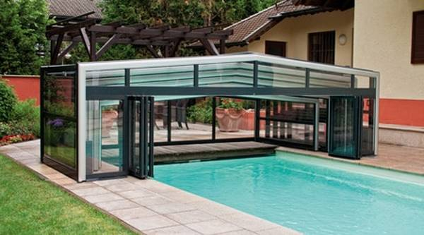 dome de piscine prix