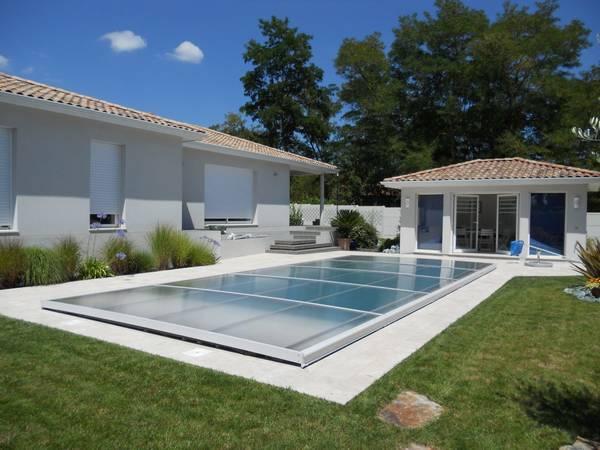 prix dome piscine