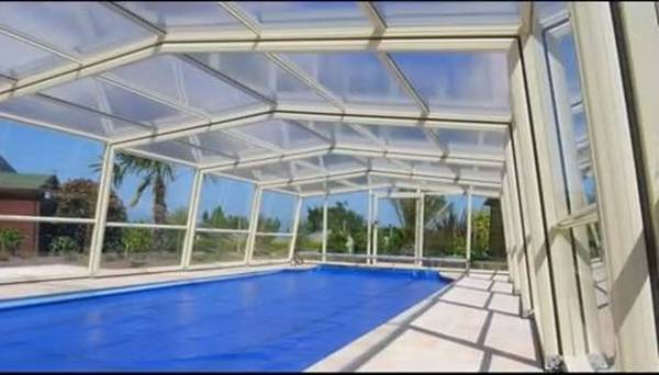 abri piscine prix usine