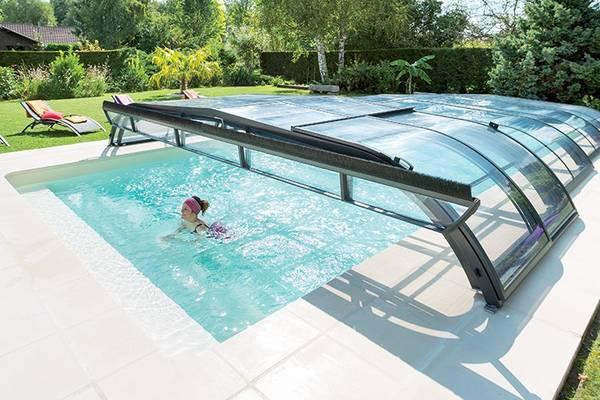 veranda piscine prix