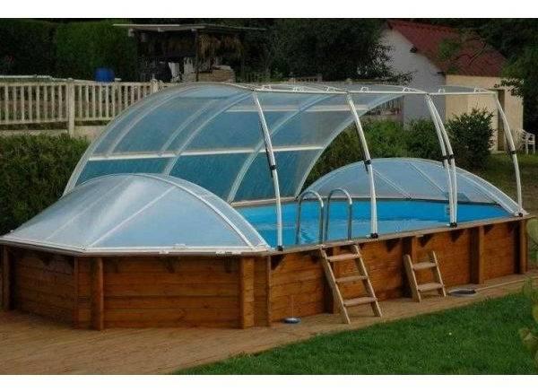prix abris de piscine