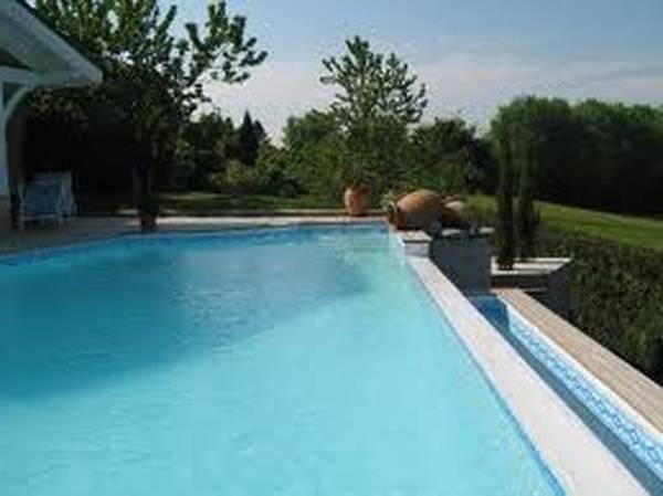 devis pour piscine enterrée