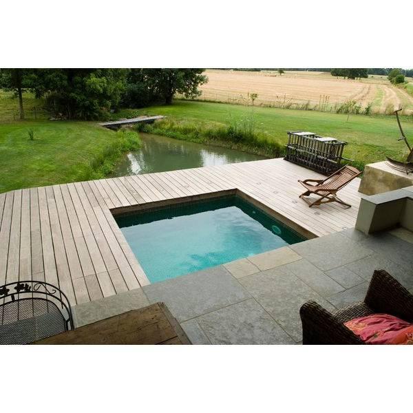 devis installation piscine
