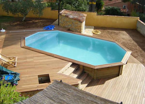 prix piscine terrasse