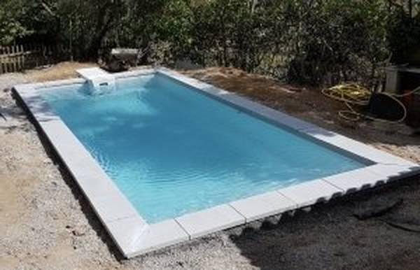 piscine devis