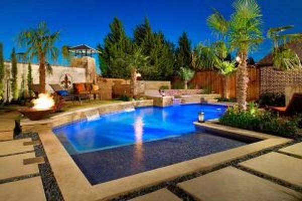 devis piscine beton 8x4