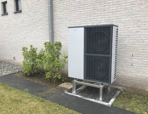 pompe a chaleur air air prix