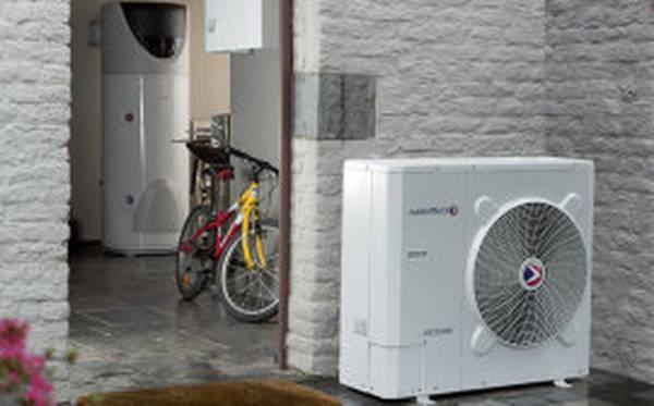 prix pompe a chaleur eau eau geothermie
