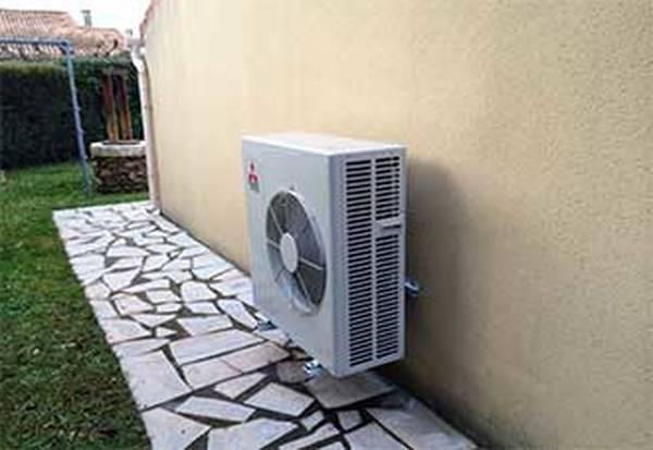 prix pompe a chaleur maison 200m2