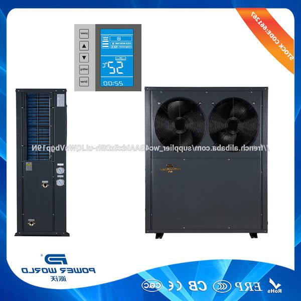 pompe a chaleur air eau prix usine