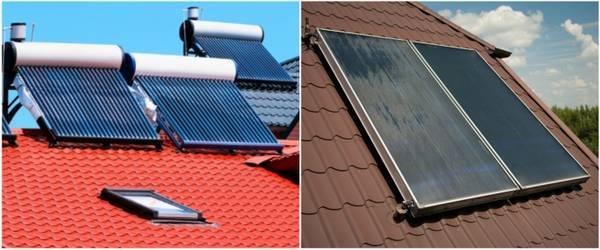 panneaux solaires photovoltaique prix