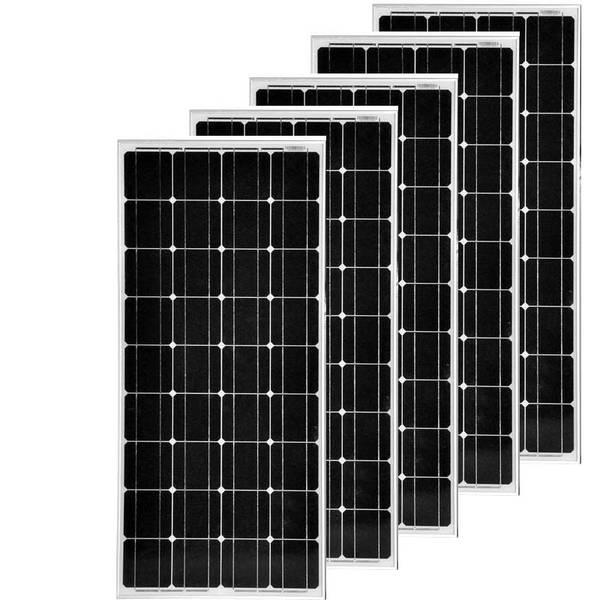 panneaux solaireprix