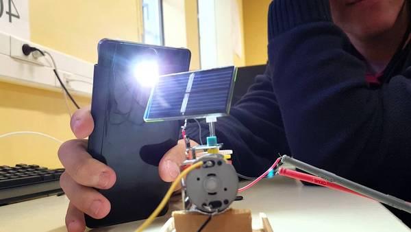 prix de panneaux solaire photovoltaique