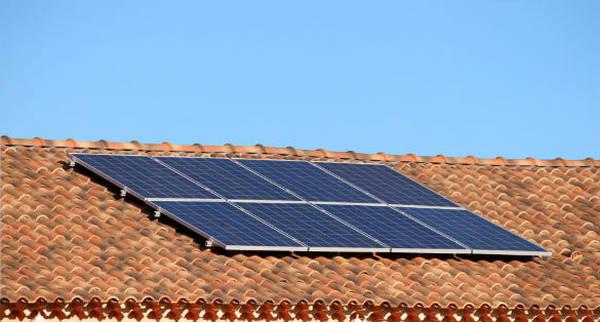 panneau solaire rentable
