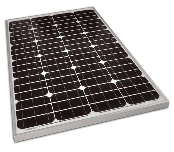 panneaux photovoltaïque prix