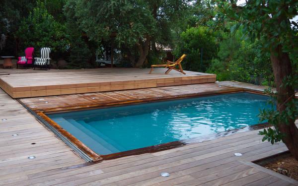 prix terrasse bois exotique IPE