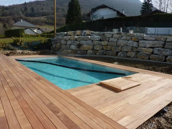 faire une terrasse bois