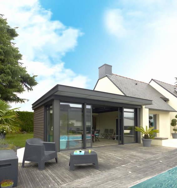 prix d une extension de maison de 50m2