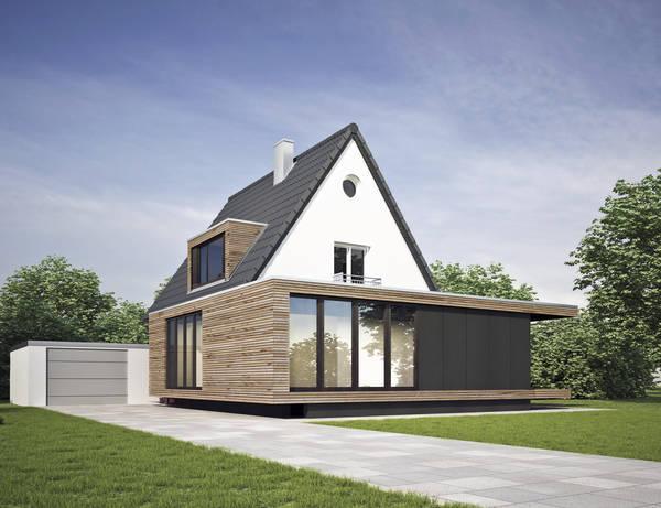construction extension maison