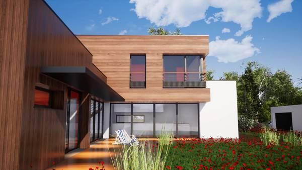 Comment construire une extension de maison pas chere